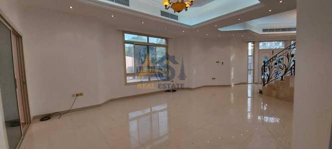 5 Bedroom Villa for Rent in Umm Suqeim, Dubai - Private 6 bed Villa swimming pool and Garden