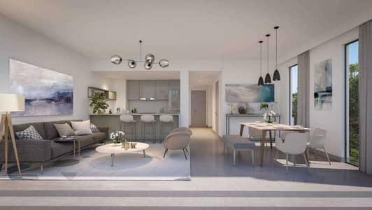 3 Bedroom Townhouse for Sale in DAMAC Hills (Akoya by DAMAC), Dubai - Own Ur Dream Garden Villa of Ur Choice