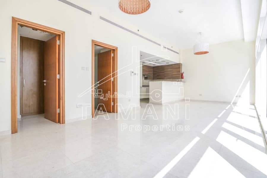 2 Best Layout |Vacant Studio| Canal View