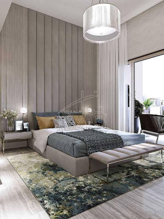 2 GREAT View 2 + maid  luxury   7min Burj Khalifa