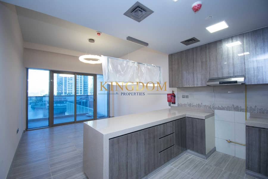 2 Luxury 1BR l Brand new l MBL (Water Front Residence)