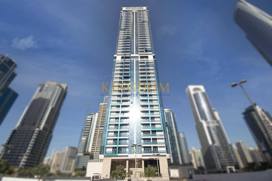 11 Luxury 1BR l Brand new l MBL (Water Front Residence)