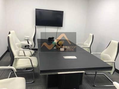 مکتب  للايجار في الجداف، دبي - Virtual Office| 1 Year EJARI| Al Jaddaf| 800 Sqft To 1650 Sqft