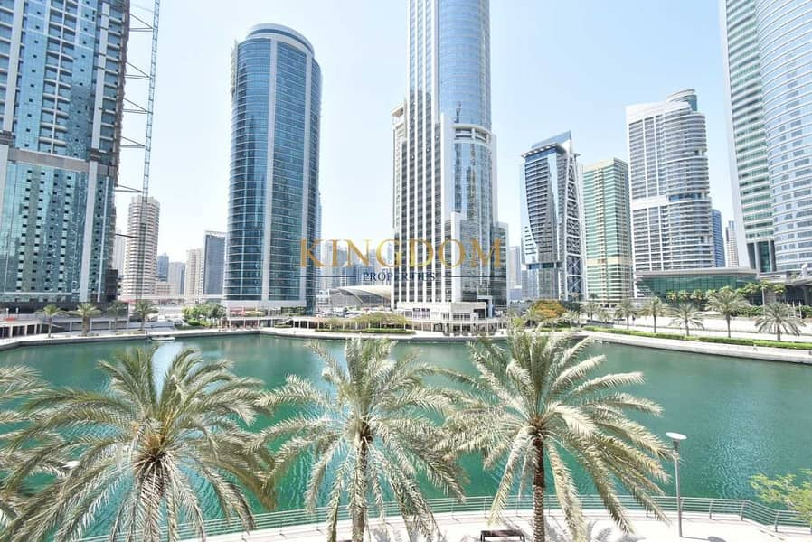 5 Luxury 1BR l Brand new l MBL (Water Front Residence)