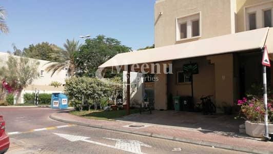 فیلا 3 غرف نوم للبيع في الريف، أبوظبي - Hot offer Extraordinary single row corner Near Mosque 3 Bedroom  villa  and Modified  Closed Kitchen