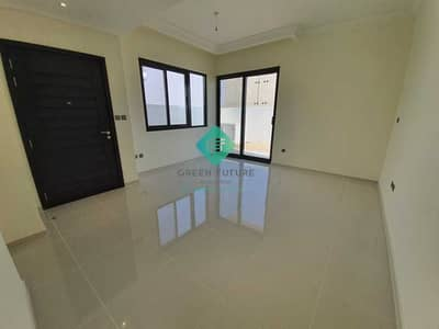 3 Bedroom Townhouse for Rent in Akoya Oxygen, Dubai - Corner | Spacious 3 BR with Maid's room villa for rent