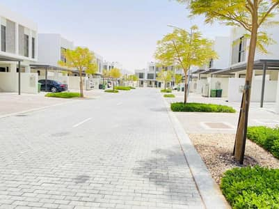 3 Bedroom Townhouse for Rent in Akoya Oxygen, Dubai - Specious 3 BR plus Maid's & Laundry room  in Primrose