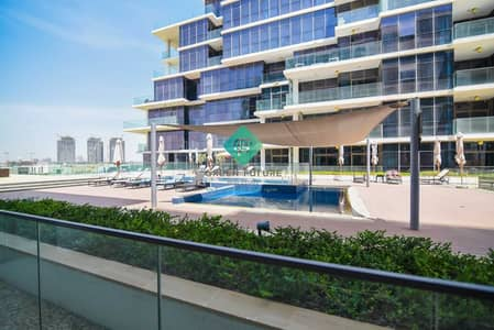 2 Bedroom Apartment for Rent in DAMAC Hills (Akoya by DAMAC), Dubai - Fully Furnished| Two Bedroom with Pool View