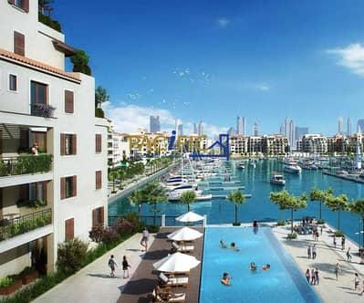 2 Bedroom Apartment for Sale in Jumeirah, Dubai - Port De La Cote     Corner Unit    Beach Access