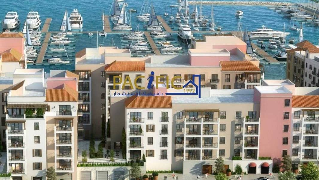 15 Port De La Cote  |  Corner Unit  | Beach Access