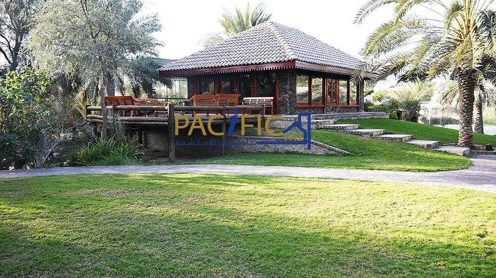 Cottage Farmhouse for rent in Dubai