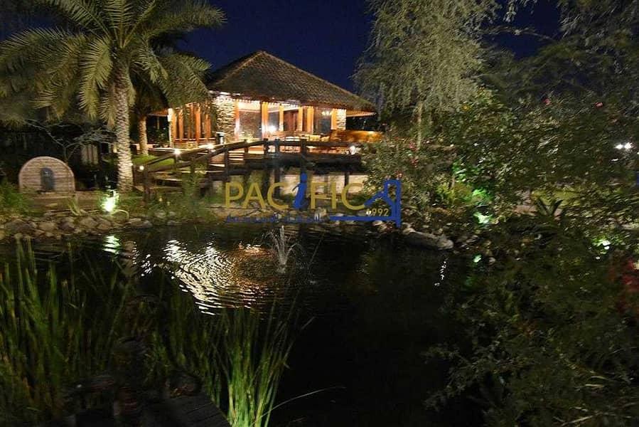 2 Cottage Farmhouse for rent in Dubai