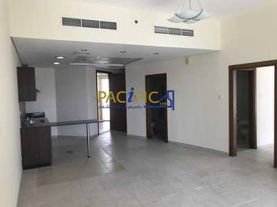 فلیٹ 1 غرفة نوم للايجار في برشا هايتس (تيكوم)، دبي - Best Price in Tecom | 1 BR with Balcony