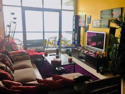 شقة 2 غرفة نوم للايجار في برشا هايتس (تيكوم)، دبي - Fully Furnished | Chiller Free  | 1 Month Free