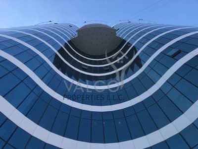 Studio for Rent in Dubai Sports City, Dubai - Vacant   Open Space   Partial Golf Course View