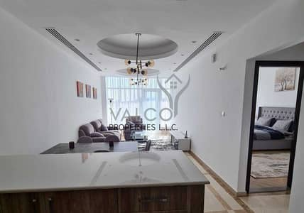 1 Bedroom Apartment for Sale in Dubai Sports City, Dubai - Spanking 1 BHK for Sale in Real steal range