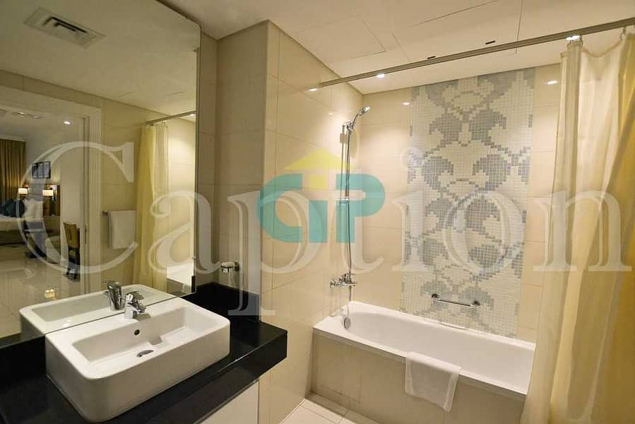 2 Fully Furnished | Spacious apartment | Amazing location  | Great investment