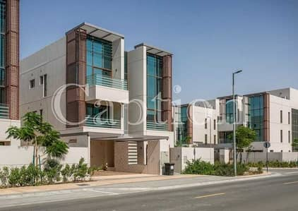 فیلا 6 غرف نوم للايجار في مدينة ميدان، دبي - Luxury 6 Bedrooms Villa | Ready to move in  Gated Comunity