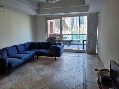 فیلا 5 غرف نوم للايجار في دبي مارينا، دبي - فیلا في برج أري مارينا فيو دبي مارينا 5 غرف 240000 درهم - 4993607