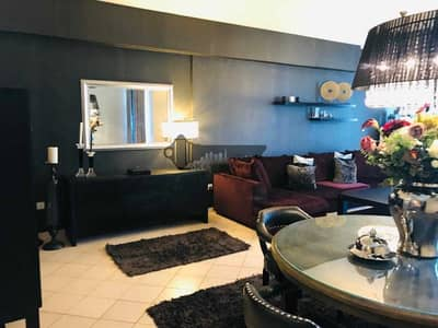 2 Bedroom Flat for Sale in Dubai Production City (IMPZ), Dubai - Ready to move I furnished I Amazing lake view