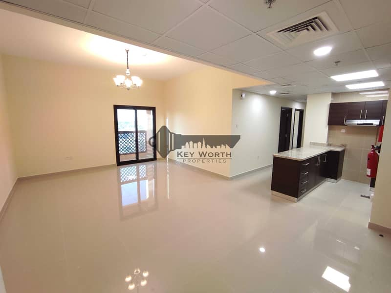 Best deal at waterfront 2 bedrooms Brand new  1 month free