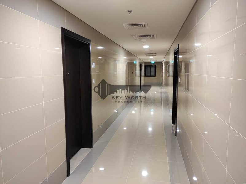13 Best deal at waterfront 2 bedrooms Brand new  1 month free