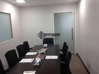 Office for Sale in Deira, Dubai - Near Deira City center I 1 minutes walk from metro I Free hold