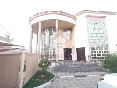 5 Bedroom Villa for Rent in Al Muwaiji, Al Ain - Separate Entrance 5BR Duplex Compound Villa in AL MUWAIJI Al Ain | private Garden