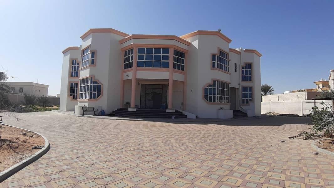 9bhk duplex in khalidya near tawam hospital
