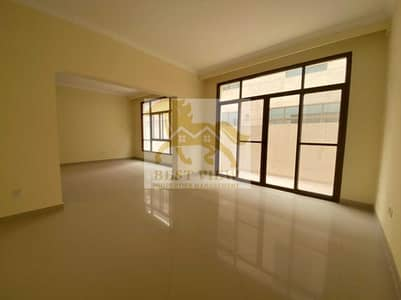 4 Bedroom Villa for Rent in Al Matar, Abu Dhabi - Spacious Beautiful Villa  4 Bedrooms  with Gym& pool parking. .