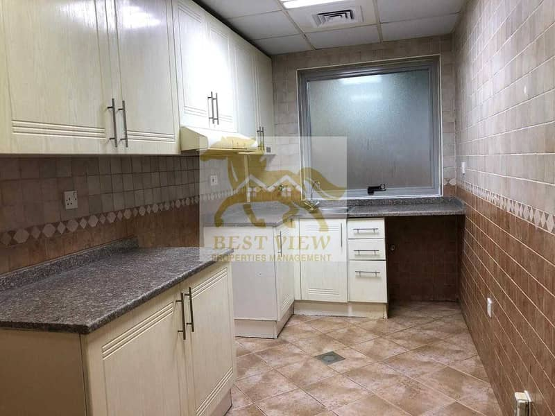 17 Spacious Tower Building 2 Bedrooms With GYM&POOL.