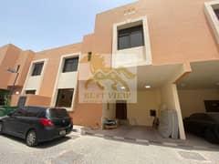 Spacious Villa  4 Bedrooms with car parking.