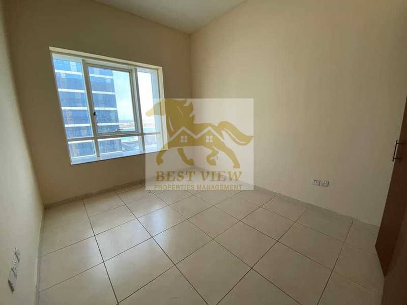2 Corniche 3 Masters bedrooms Apartment  with parking.