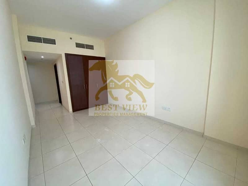 17 Corniche 3 Masters bedrooms Apartment  with parking.