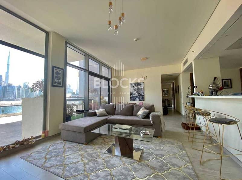 شقة في ذا آتريا الخليج التجاري 2 غرف 1750000 درهم - 5270672