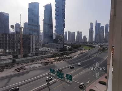 شقة 1 غرفة نوم للايجار في التلال، دبي - Chiller Free | Large Balcony | Garden View