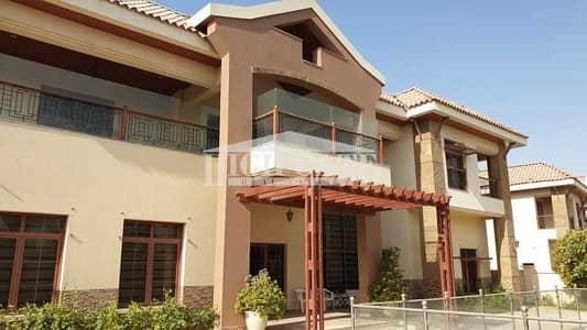 6 Bedroom Villa for Sale in Jumeirah Islands, Dubai - Brilliant 6 Bedroom Mansion Jum Islands