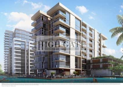 Building for Sale in Mohammed Bin Rashid City, Dubai - Full Residential  Building  for sale District One
