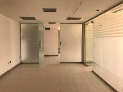 Office for Rent in Al Satwa, Dubai - No Commission!2 months Free! With Washroom and Pantry!