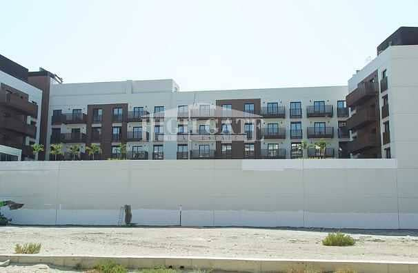 BRAND NEW! GOOD INVESTMENT NO COMM 1BR in JVC
