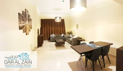 2 Bedroom Apartment for Rent in Jumeirah Village Circle (JVC), Dubai - SPACIOUS TWO BEDROOM   NEAR TO GROCERY AND EXIT