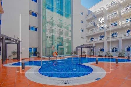 شقة 1 غرفة نوم للبيع في قرية جميرا الدائرية، دبي - Modern Vacant Apartment For Sale |Motivated Seller