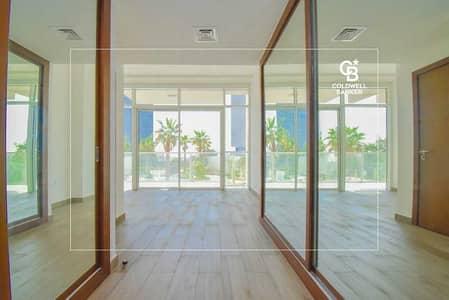 شقة 2 غرفة نوم للبيع في قرية جميرا الدائرية، دبي - Luxurious &  Beautiful | Pool View| 2 Bed Duplex