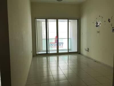 شقة 1 غرفة نوم للايجار في دبي مارينا، دبي - 1 B/R + STUDY APT   MARINA PARK   NO VIEW