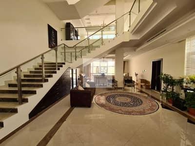 فیلا 5 غرف نوم للايجار في القوز، دبي - 5 BEDROOM VILLA WITH PRIVATE POOL AND MAJLIS