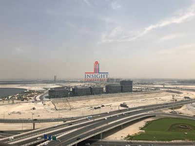 2 Bedroom Flat for Rent in Business Bay, Dubai - 2 B/R + MAID | WINDSOR MANOR | AL KHAIL RD VIEW
