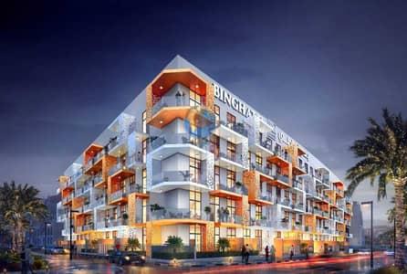 2 Bedroom Flat for Sale in Jumeirah Village Circle (JVC), Dubai - Luxurious & Spacious 1