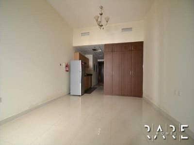 استوديو  للايجار في مدينة دبي الرياضية، دبي - Unfurnished I Studio Ready to Move In I  Elite Residence  5 E5