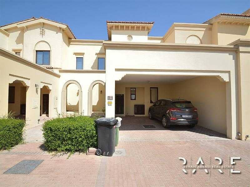 10 Rare Homes Offer Best Layout 3 Bedroom in Mira - Reem Community