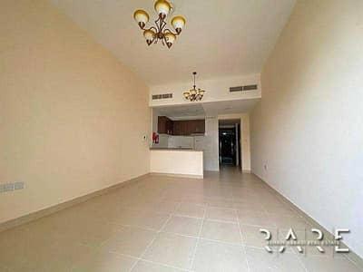 Studio for Rent in Dubai Sports City, Dubai - Studio with Balcony | Higher Floor | Sports City GGR